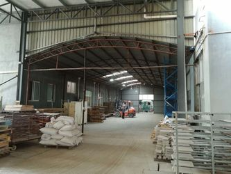Çin Yixing City Kam Tai Refractories Co.,ltd şirket Profili